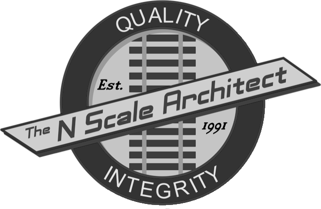 N Scale Architect